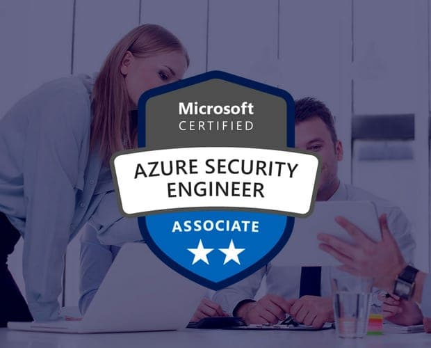 Microsoft Azure Security Technologies Training Course